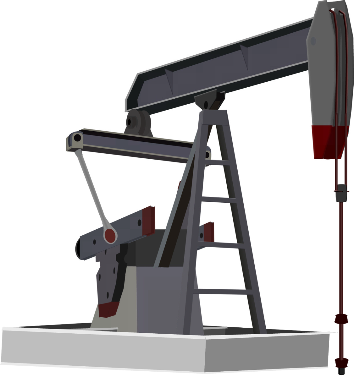 oil well coloring pages - photo#19