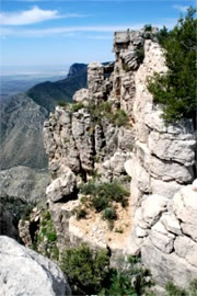 Guadalupe Mountains
