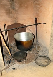 henricus colonial cookware