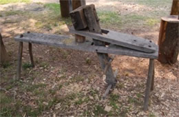henricus woodworking vise
