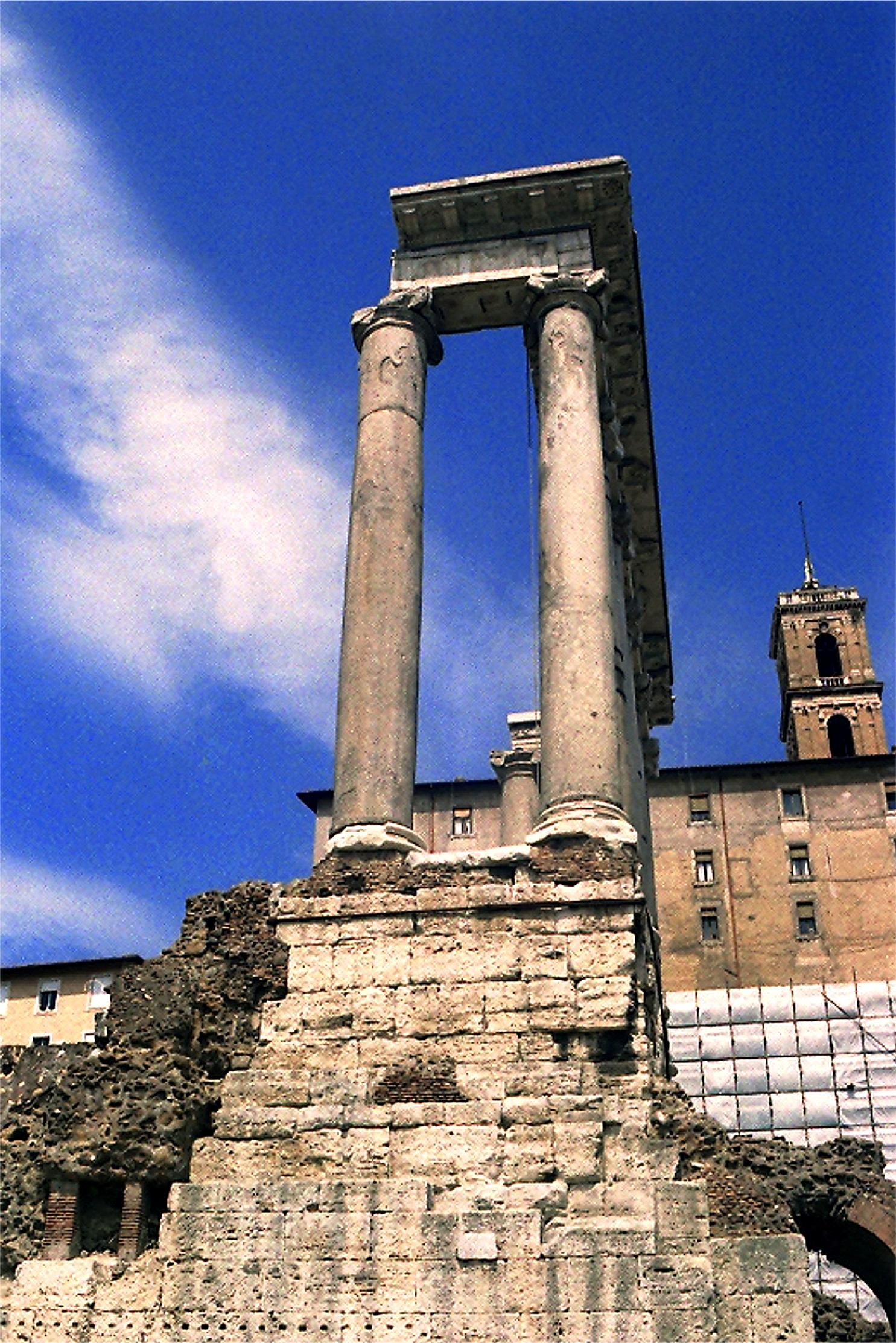 Displaying 18 Images For Ancient Roman Architecture Columns