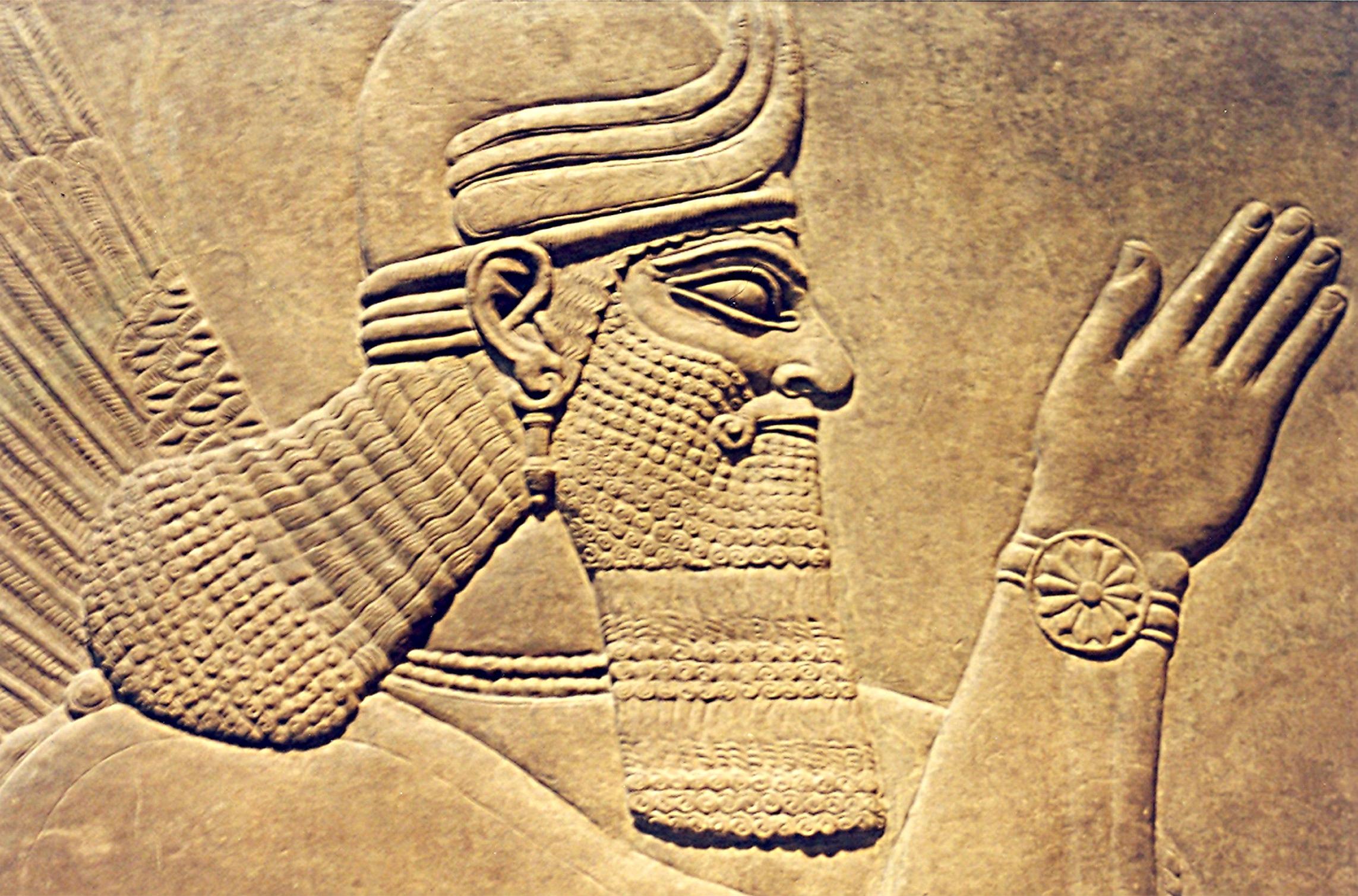 sumerian government